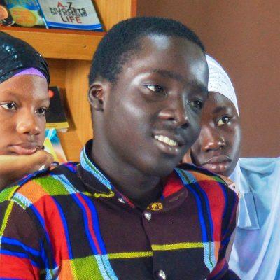 Akintola Abdullahi